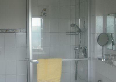 Badezimmer Komfrotzimmer Wildrose