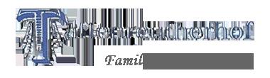 Logo Taffenreutherhof mit Link zur Startseite